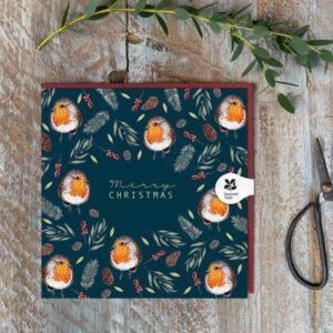 Christmas cards & gift wrap