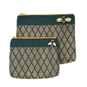 Sipped pouch bag by London Deco 2