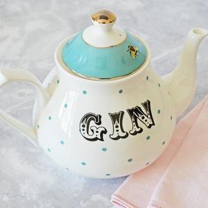 Tea Pots and Jugs